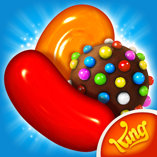 Candy Crush Saga v1.201.0.3 MOD Unlocked