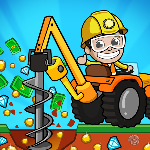 Idle Miner Tycoon MOD Unlimited Coins