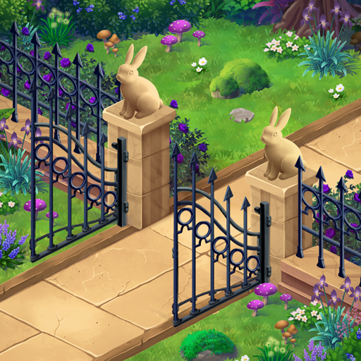 Lily's Garden MOD APK 1.95.2 (Unlimited Coins/Lives)