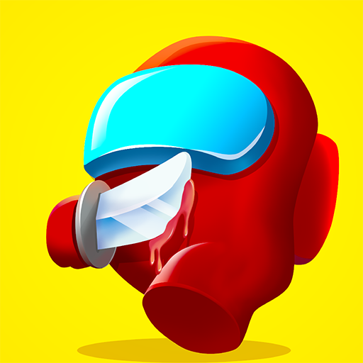 Red Imposter: Nightmare Christmas MOD APK 1.2.1 (Unlimited Money)