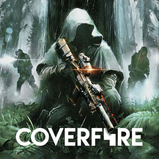 Cover Fire MOD Unlimited Money