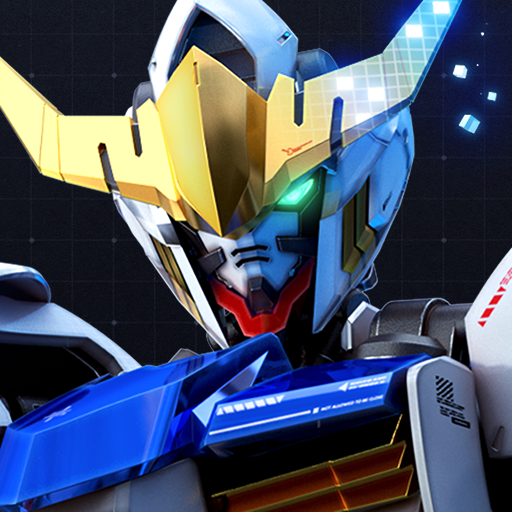 GUNDAM BATTLE: GUNPLA WARFARE v2.04.00 MOD Infinite Skills