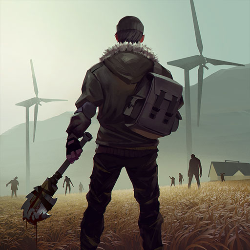 Last Day on Earth: Survival v1.17.14 MOD MEGA
