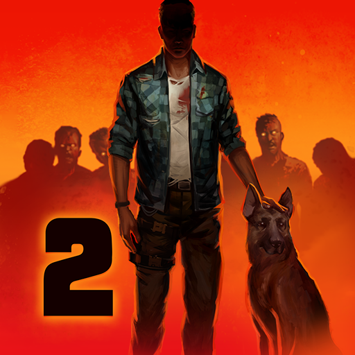 Into the Dead 2 MOD Unlimited Money